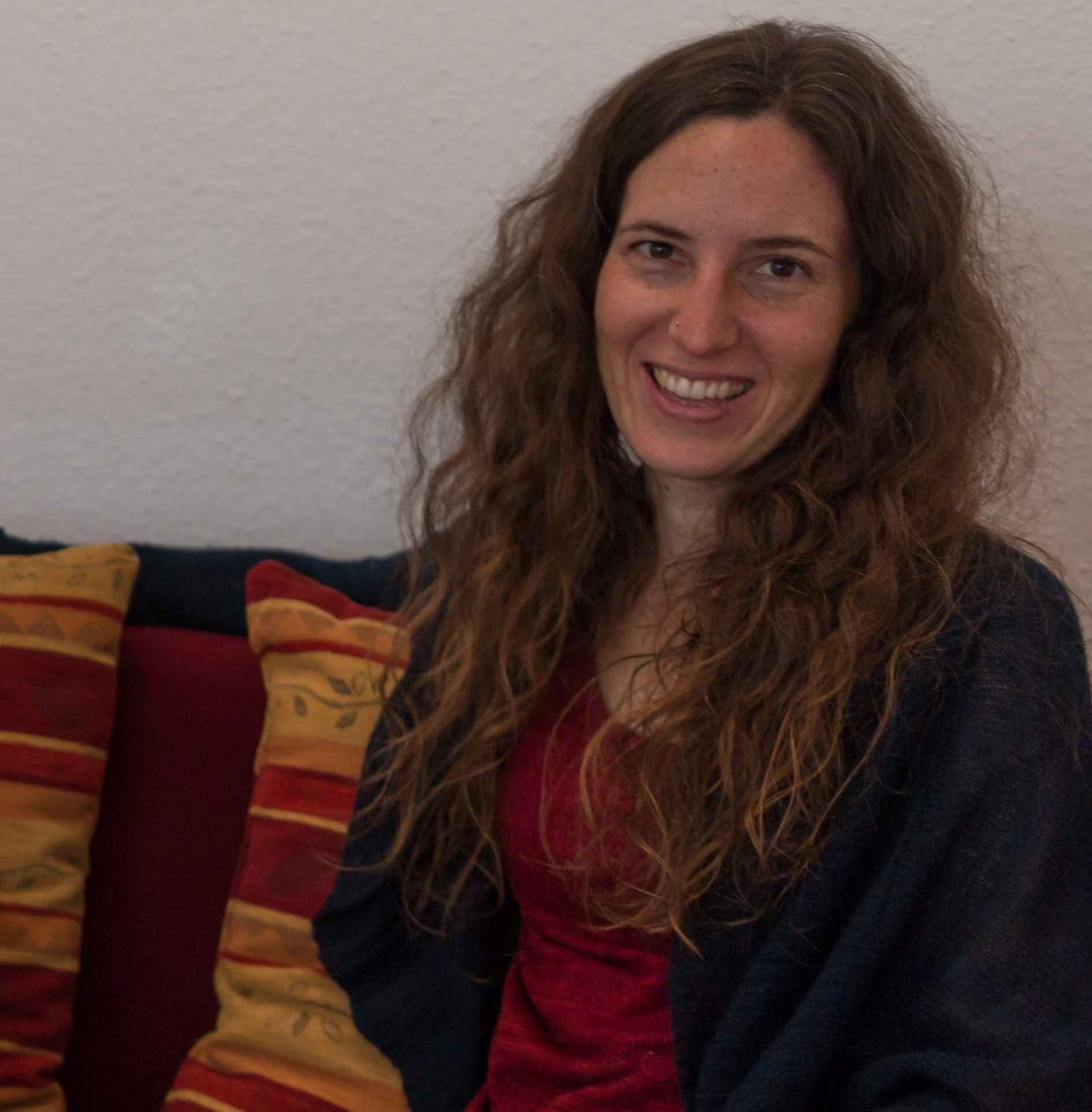 Ines Badusche, Psychotherapeutin, Paartherapeutin, Sexualtherapeutin, Entspannung für den Alltag in Schopfheim