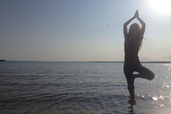 Elemente-Yoga, Philipp Sichtling, Schopfheim
