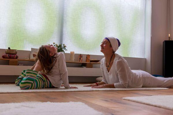 Yoga für Kinder, Sadhana Schopfheim