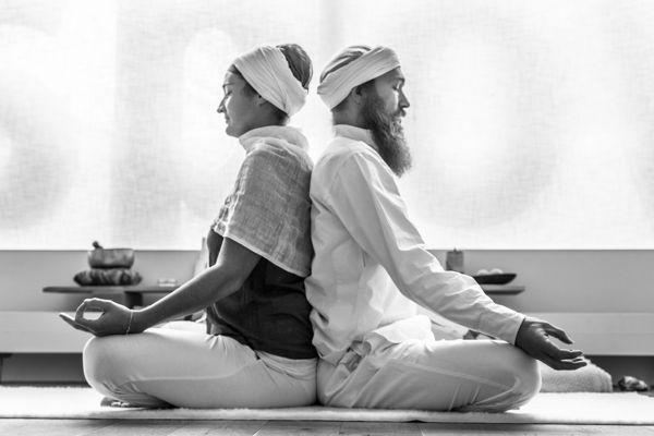 Kundalini Meditation, Sahana Schopfheim